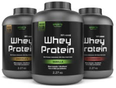 10 Scientifically Healthy Benefits Proved Whey Protein