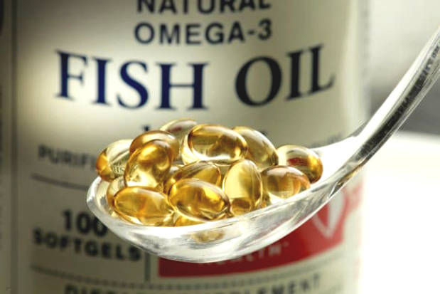 13 benefits of using fish oil