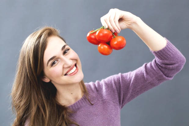 21 types of vegetables contain less carbohydrates (low-carb)