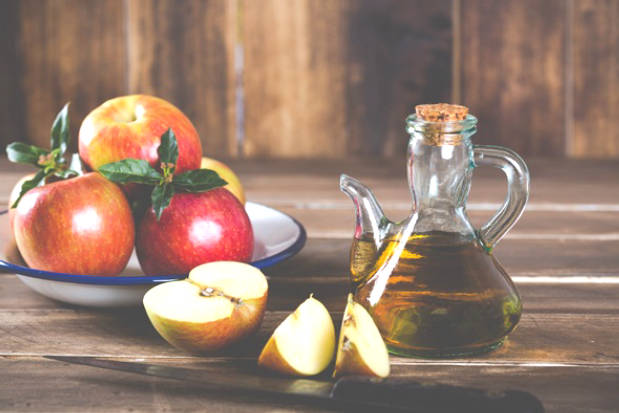 30 Incredible Effects Of Apple Vinegar