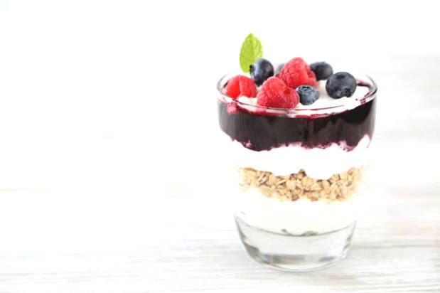 30 protein-rich snacks, healthy and easy to carry