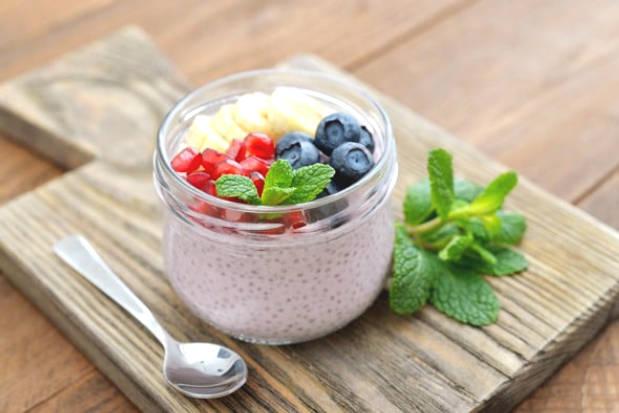 35 Ways to Eat Interesting Chia Seeds