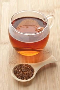 5 Health Benefits of Rooibos Tea