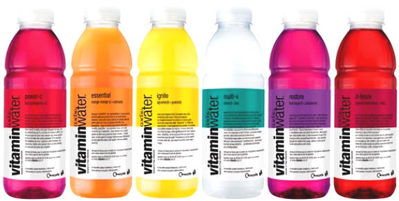5 reasons for vitamin (vitaminwater) supplement is a drink ...