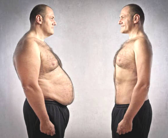 6 How to reduce simple belly fat based on science