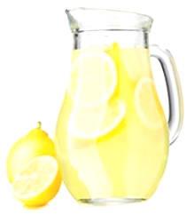6 Proven Health Benefits Of Lemon.