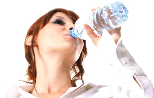 7 Benefits Of The Health Of Drinking Water Based On Science