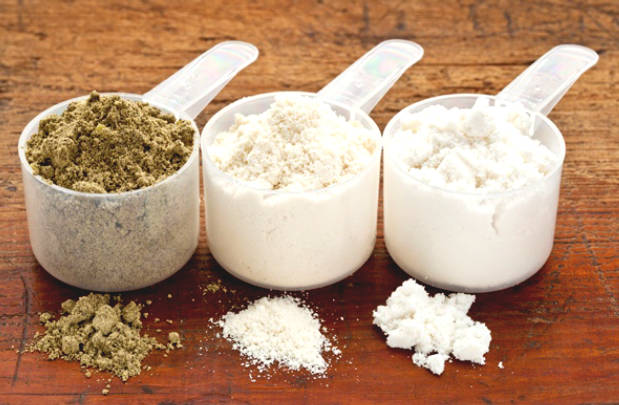 7 best Protein powders