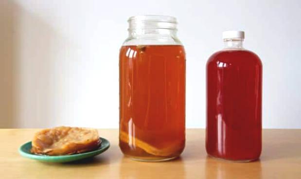 8 Benefits of Proven Health of Kombucha Tea