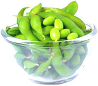 8 Unexpected Health Benefits From Edamame Beans