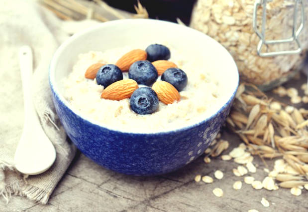 9 benefits of eating oats and oatmeal