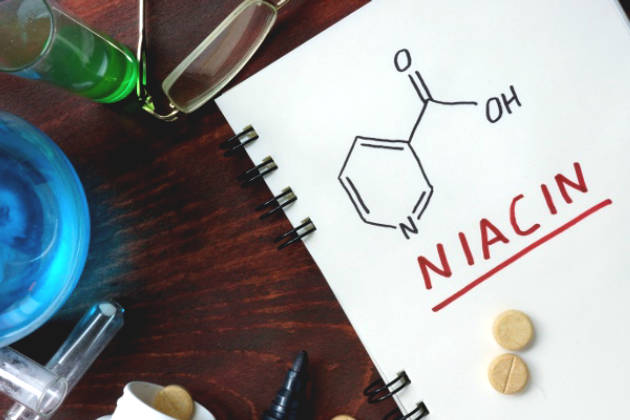 9 Benefits of Niacin (Vitamin B3) Proven Science