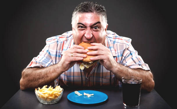 9 Causes of Processed Food Harming Human Health