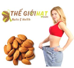 Almond Seeds & Top 9 Great Health Benefits