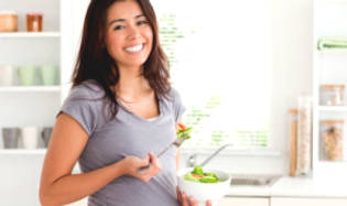 Are You Ready To Lose Weight After Birth?