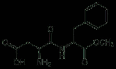 Aspartame Chemistry Good Or Bad?