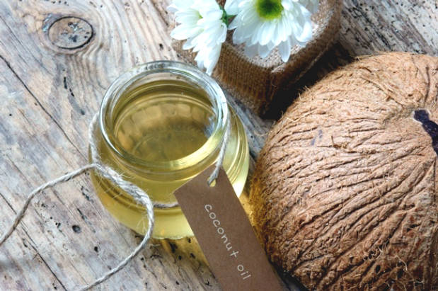 Benefits Of Coconut Oil Hair Care