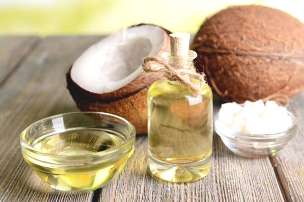 Benefits Of Segment Coconut Oil