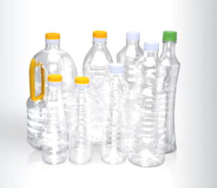 Canned Food And Bottled Drinking Water Increases The Fat Of The ...