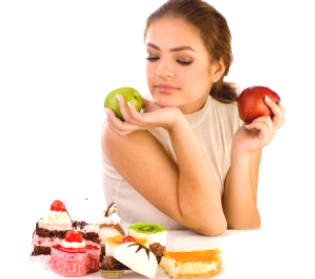 Careful With Too Fast Weight Loss