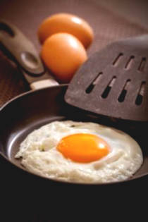 Choline - Essential Nutrient With Many Health Benefits