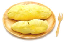 Durian - A Heavy But Extremely Rich Nutritious Fruit