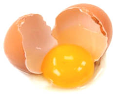 Eggs and Cholesterol - How Many Eggs Are Safe?