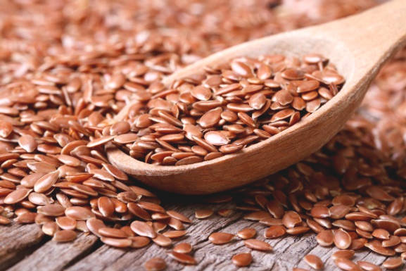 Flax - Ingredients Nutrition and Health Benefits