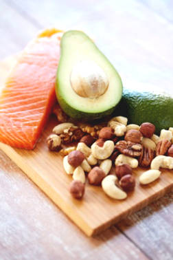 How Much Fat to Eat Every Day?