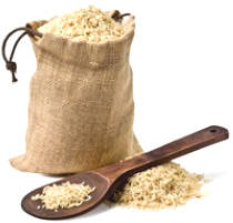 Is brown rice or white rice healthier?
