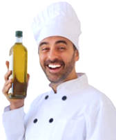 Is Cooking Olive Oil Meaningful?