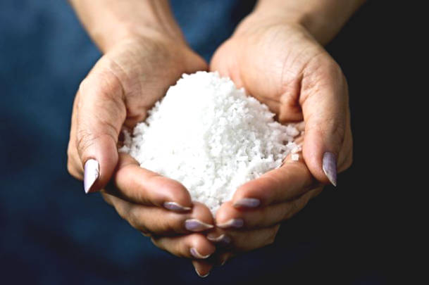 Is Health Healthy Salt?