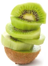 Kiwi: The Value of Nutrition and Health Benefits