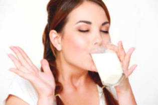Milk Fats Really Help You Prevent Congestion ...