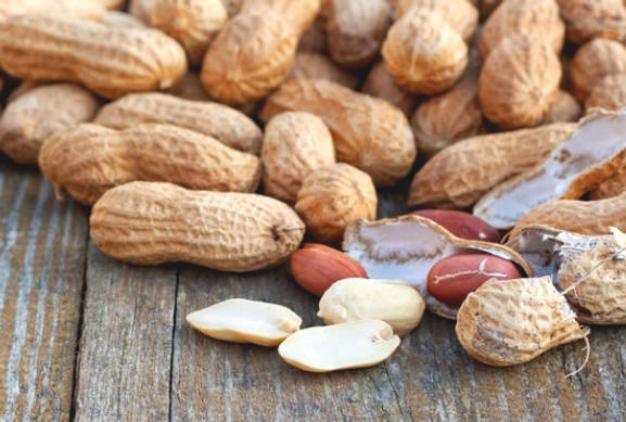Peanuts: The Value of Nutrition and Health Benefits