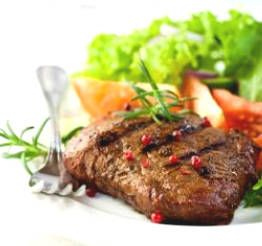 Beef: Value of Nutrition and Health Benefits