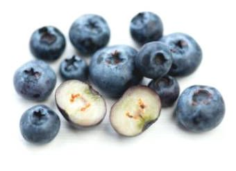 Blueberries: Composition of Nutrition and Health Benefits