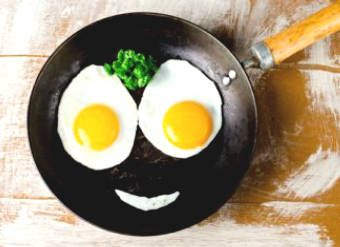 How To Prepare And Eat Eggs Most Healthy
