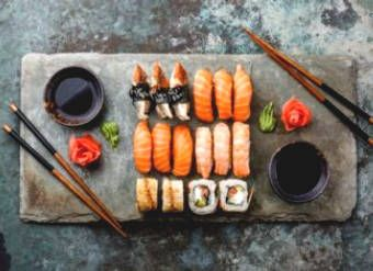 Is Sushi Good For Health?