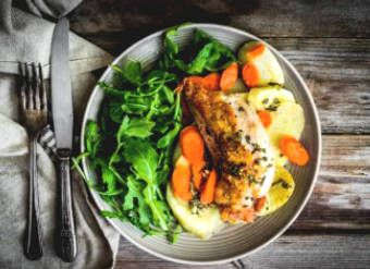 Low-Carb Diet Plan and Menu Can Save Your Life