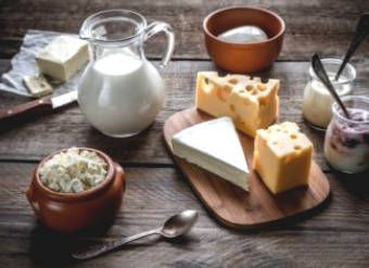 Products From Dairy (Dairy) Benefit Or Harmful? Let's Discover ...