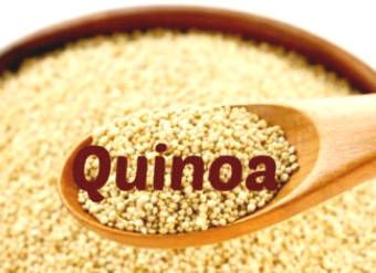 Quinoa County & 11 Health Benefits Proven Science