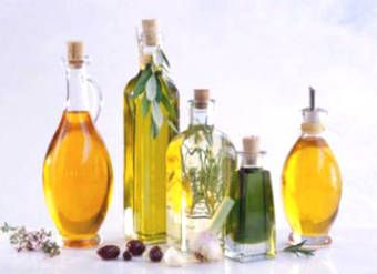 "Stay Away 4 Types of Cooking Oil Considered ""Healthy"""