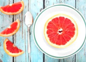 10 Benefits Of Grapefruit Proven Science
