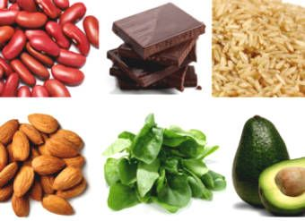 10 Extremely Healthy Magnesium Rich Foods