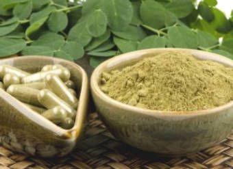 6 health benefits from Moringa Oleifera (moringa) have been scientifically ...