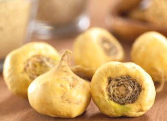 9 benefits of Maca tubers (and possible side effects)