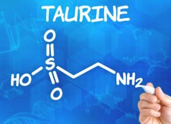 All we need to know about Taurine