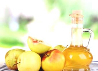 Apple Vinegar & 6 Amazing Health Benefits