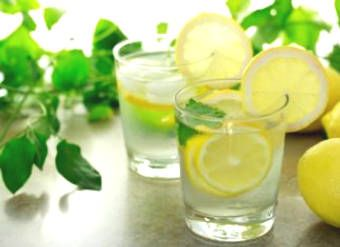 Benefits of drinking lemonade
